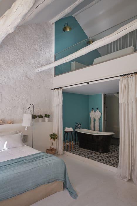 Chambre Cocorico