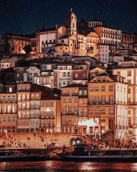 Package Porto